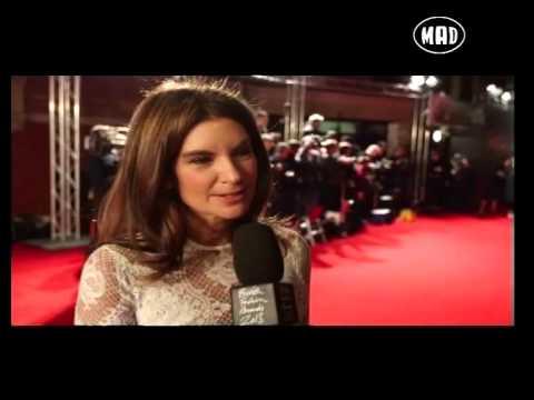 British Fashion Awards,George Clooney και Miley Cyrus (Fashion Music Project 7.12.13)
