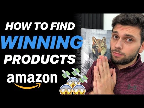 Ultimate Product Research Guide For 2019 | How To Find Winning Amazon FBA Products