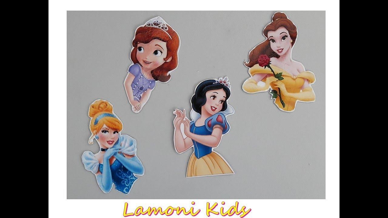Fazendo Suas Proprias Princesas Para Tiaras Personalizadas Pap