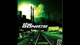 The Sonics - 8 (Ep + bonus tracks)