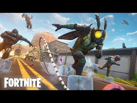 Why Did They Remove Slide Ltm Fortnite Br Youtube
