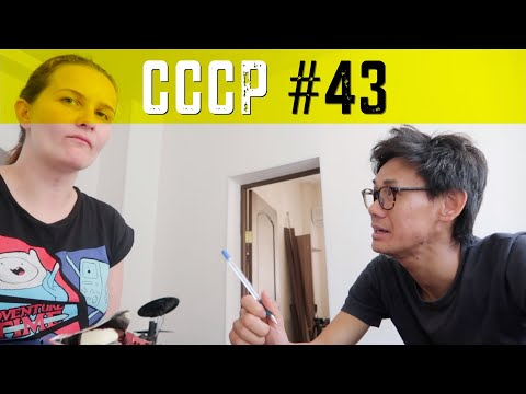 CCCP meaning (Russian) 🤔🇷🇺 What does CCCP stand for?