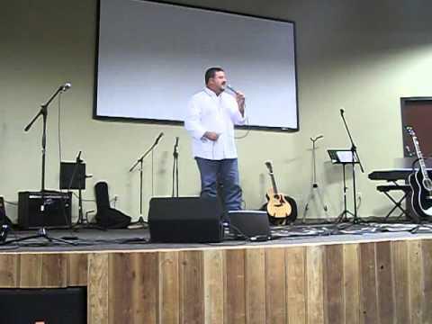 Jesus Loves Me   Agape Fest 2012