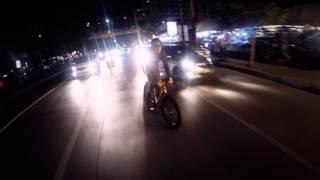 TEASER Please insert bike in your life