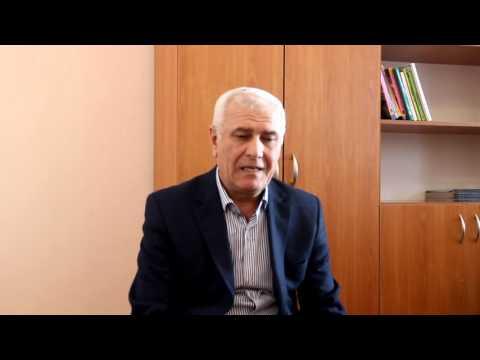 Отзыв директора школы №34 о сотрудниках Кировского филиала