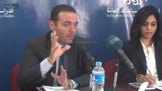 مصر العربية | خبير اقتصادي: الدولة تتجه لإحتكار الإعلام والسيطرة على المحتوى
