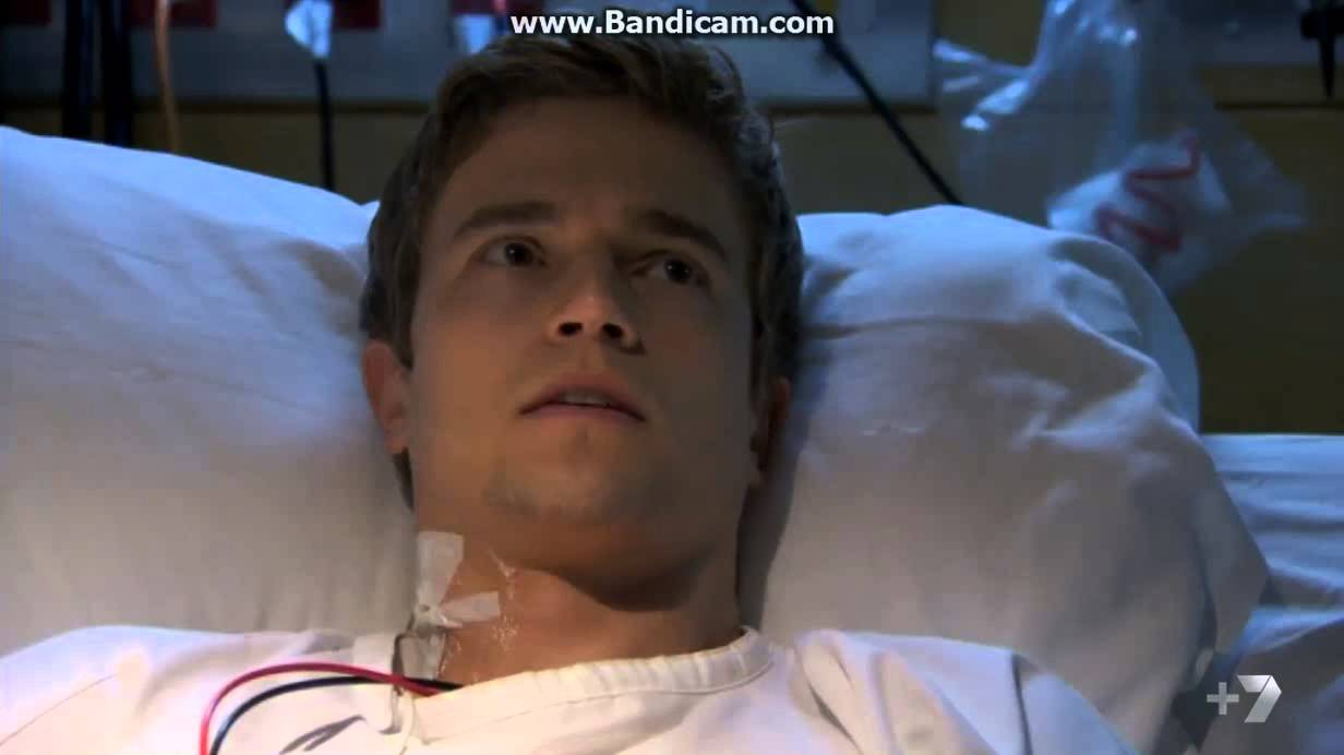 Home & Away FanFiction Archive