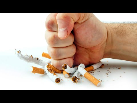 Как бросить курить навсегда
