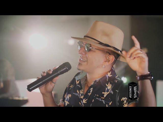 Omar Quezada - Quiero Ser (Sesiones Retajila)