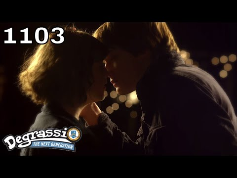 Degrassi: The Next Generation 1103   Love Game   S11 E03   HD   Full Episode