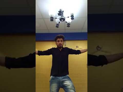 Aman dance guru