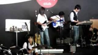 Hi Beat Mini Unplugged 3