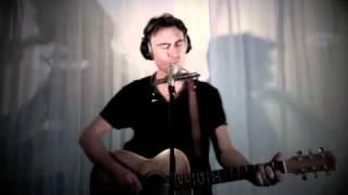 Bob Dylan cover - Mississippi by Luke Vassella