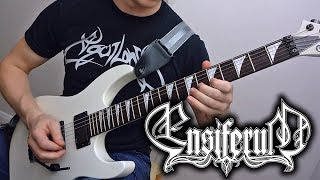 Ensiferum - Abandoned - Solo Cover