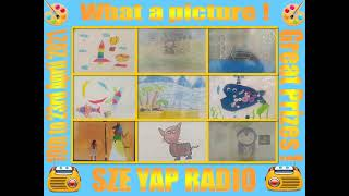 Publication Date: 2021-04-18   Video Title: Sze Yap Radio Show 5 - What a