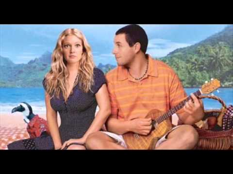 Adam Sandler- At A Medium pace(song)