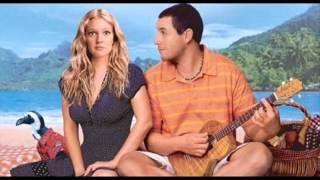 Adam Sandler- At A Medium pace(song)