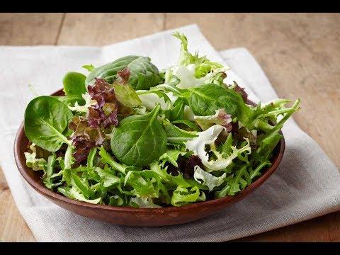 Los 7 Alimentos Más Saludables para cada día