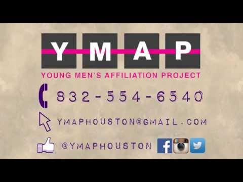 Young Men's Affiliation Project (YMAP) – Houston