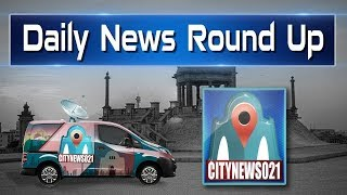 Daily News Round-Up | January 9, 2018 | CityNews021