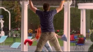 Танец-уборка из фильма