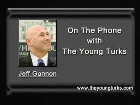 jeff gannon reporter gay escort