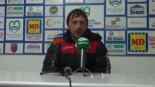 INTERVISTE GELBISON IGEA VIRTUS 19MAR