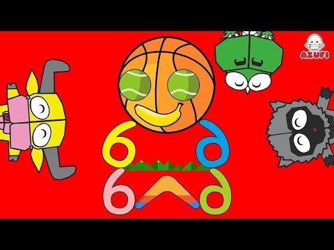 Lagu Anak Anak Lingkàran Kecil Lingkaran Besar | Nursery Rhyme