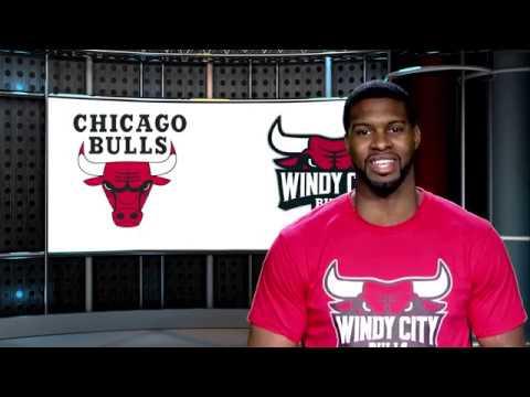 NBA G League Weekly: Windy City Bulls Spotlight