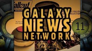 FALLOUT Anthology Giveaway! - GNN - Episode 11