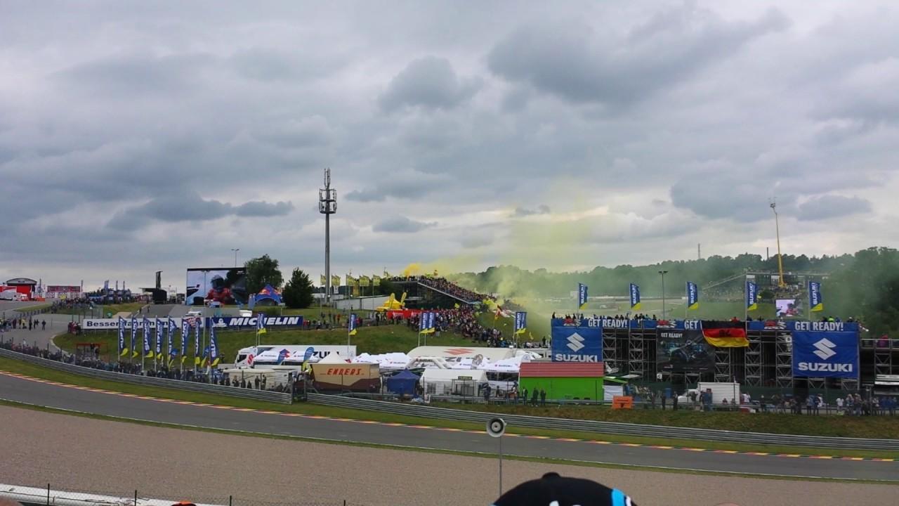 Moto Gp Sachsenring Karten