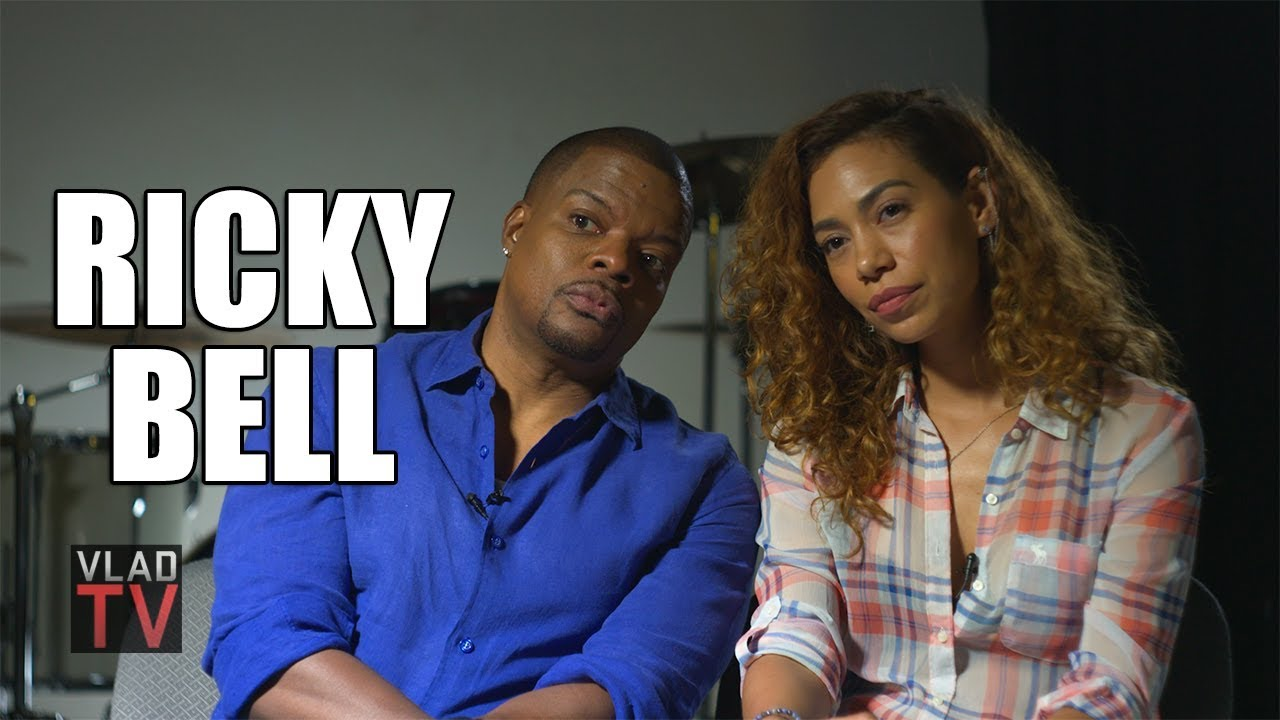 Ricky Bell on Getting Addicted After Going Broke and Losing His House (Part 8)