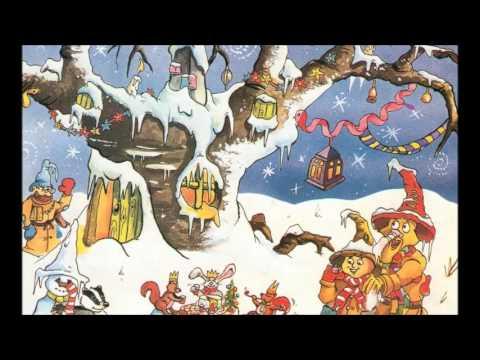 Bastoncello e l 39 albero di natale racconti per bambini for Storie di natale per bambini