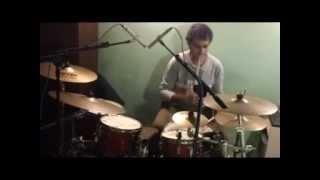 pick hits john scofield nino pettineo drumcover .webm