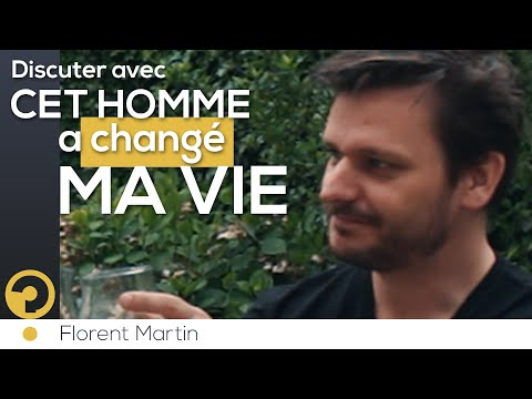 Mr.Who? #1 - Florent Martin