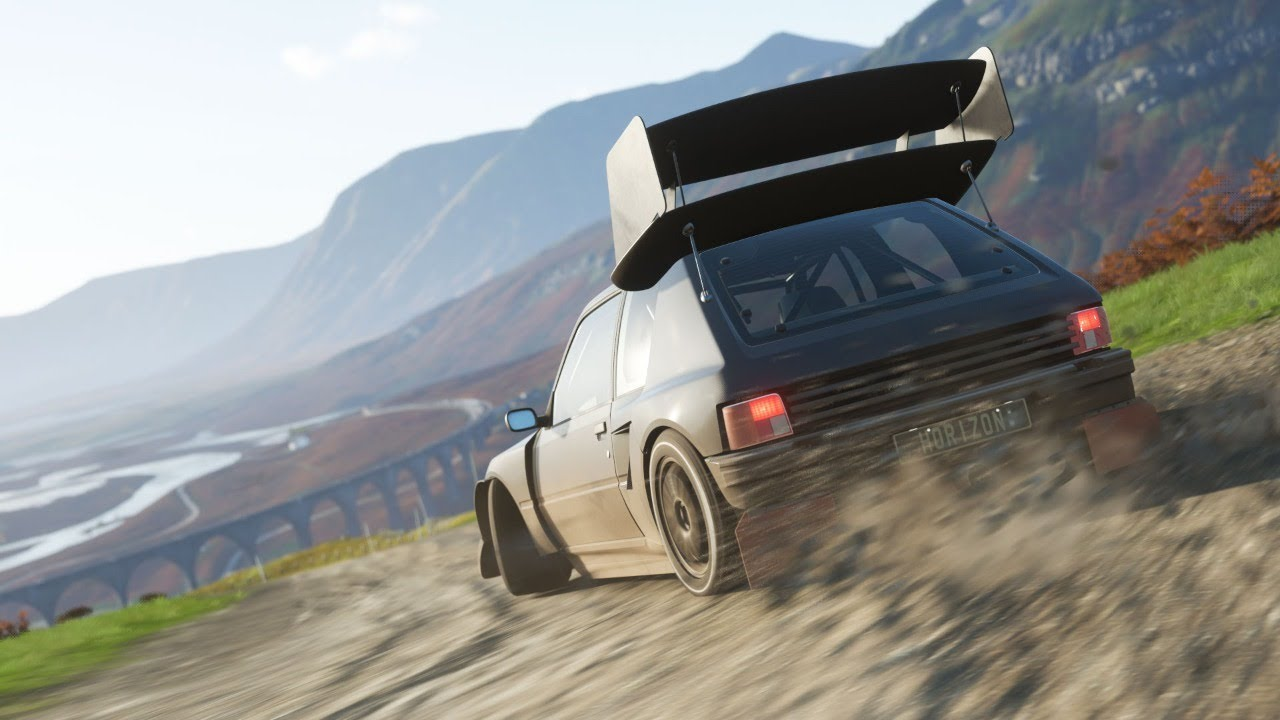 Forza Horizon 4 Update 24 Live Stream