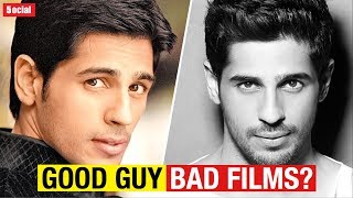 The Real Truth of Sidharth Malhotra