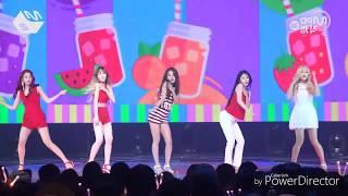 Download Red Velvet (레드벨벳) - Red flavor  [Dance mirror]