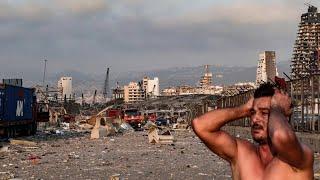 Des explosions font des dizaines de morts au Liban