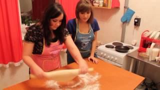 Пир на весь мир  Таджикская кухня
