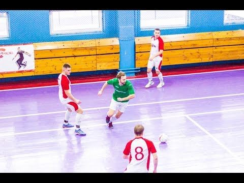 Spilna Sprava United - Infopulse United #itliga (15 сезон, осень 2017 года)