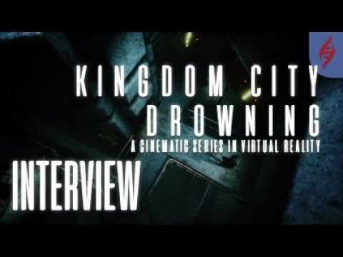 Kingdom City Drowning Interview
