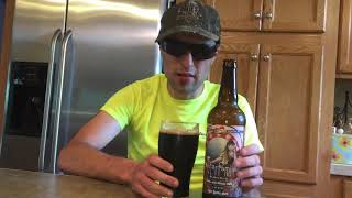 Mater familias  barrel aged rum barrels by mothers brewing
