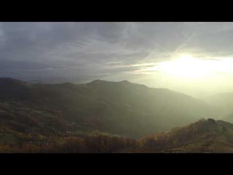 Last day of nice weather in 2013. near Valjevo-Serbia.