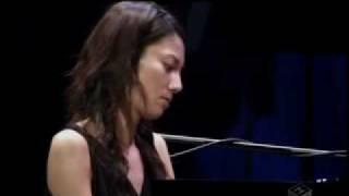 2008年 松下奈緒 live poco A poco@東京国際フォーラム より.