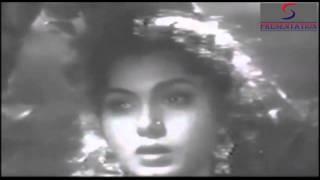 Mera Bichda Yaar Mila De - Lata Mangeshkar - SOHNI MAHIWAL - Bharat Bhushan, Nimmi