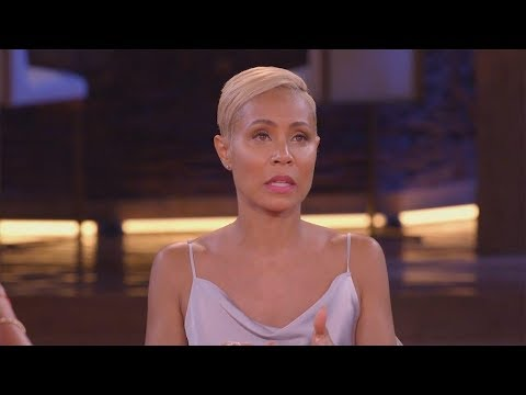 Jada Pinkett Smith Opens Up About Past Porn Addiction