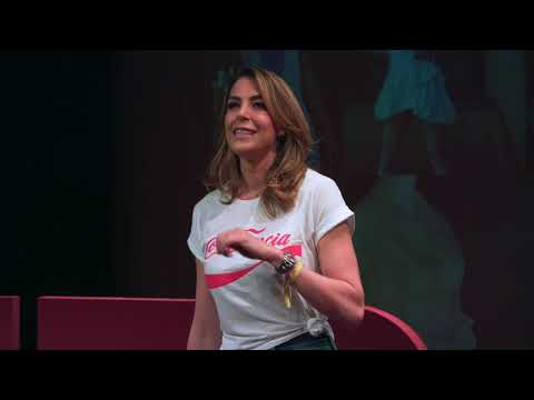 I Broke Up With Fast Fashion And You Should Too  | Gabriella Smith | TEDxWynwoodWomen
