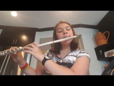 Eye Of The Tiger Flute
