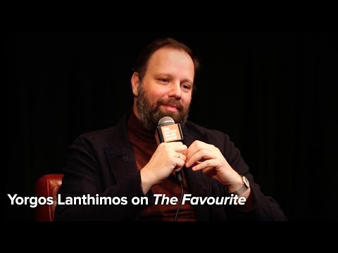 A Conversation with Yorgos Lanthimos Mp3